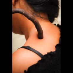 Gegen Rückenschmerzen